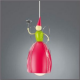 FAIRY - LAMPA WISZĄCA MASSIVE KICO - 40279/55/10