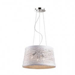 BASKET SP3 LAMPA WISZĄCA 82509 IDEAL LUX