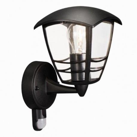 Lampa Ogrodowa Philips Creek Kinkiet Z Czujnikiem Ruchu 153883016 Philips