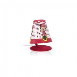 MINNIE MOUSE LAMPKA BIURKOWA 71764/31/16 PHILIPS