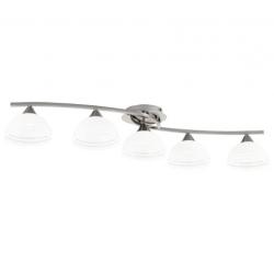 LAMPA SUFITOWA 608210507 TRIO