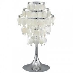 CHIPSY  LAMPKA STOŁOWA  90035  EGLO