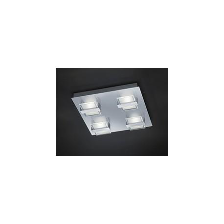 PLAFON LED 624610406 TRIO