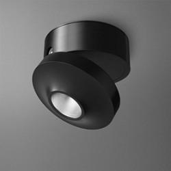 AQLED MOVE SPOT 10.8 W LED REFLEKTOR 10029M8-07 AQUAFORM CZARNY MAT