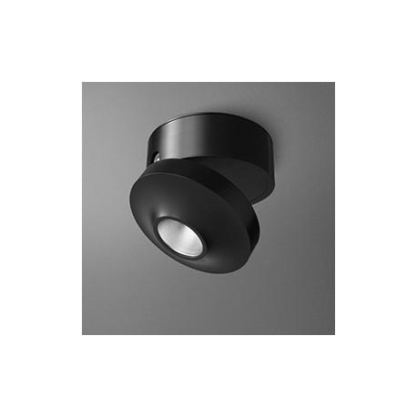 AQLED MOVE SPOT 10.8 W LED REFLEKTOR 10029M8-22 AQUAFORM CZARNY MAT