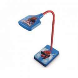 SPIDER-MAN 71770/40/16 LAMPA DZIECIĘCA PHILIPS
