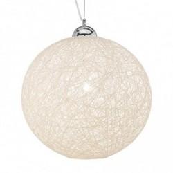 BASKET SP1 D40 LAMPA WISZĄCA 096162 IDEAL LUX