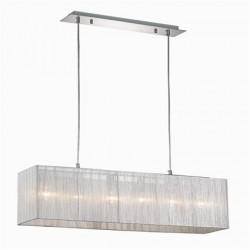 MISSOURI SB6 - IDEAL LUX - LAMPA WŁOSKA WISZĄCA