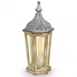 KINGHORN 49277 LAMPA STOŁOWA EGLO WINTAGE