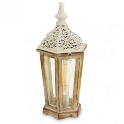 KINGHORN 49278 LAMPA STOŁOWA EGLO WINTAGE