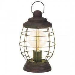 BAMPTON 49288 LAMPA STOŁOWA EGLO VINTAGE