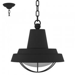 COLINDRES 94861 LAMPA OGRODOWA WISZĄCA EGLO