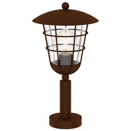 PULFERO 1 94856 LAMPA OGRODOWA STOJĄCA EGLO