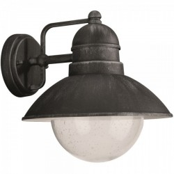 DAMASCUS 17237/54/10 LAMPA OGRODOWA KINKIET MASSIVE