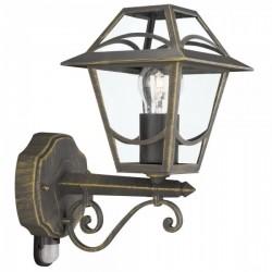 BABYLON 15428/42/10 LAMPA OGRODOWA KINKIET MASSIVE