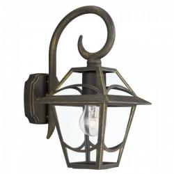 BABYLON 15421/42/10 KINKIET LAMPA OGRODOWA MASSIVE