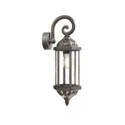 ALGIERS 16188/42/10 LAMPA OGRODOWA KINKIET MASSIVE