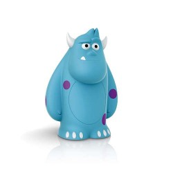 SULLEY 71883/25/PO LAMPKA NOCNA PHILIPS