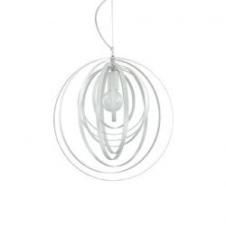 DISCO SP1 BIANCO 103723 LAMPA WISZĄCA IDEAL LUX