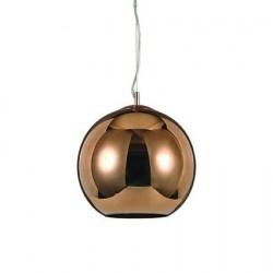 NEMO RAME SP1 D30 111902 LAMPA WISZĄCA IDEAL LUX