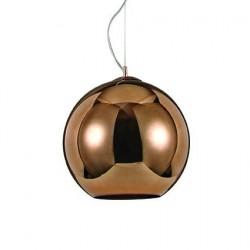 NEMO RAME SP1 D40 111919 LAMPA WISZĄCA IDEAL LUX