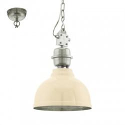 LAMPA WISZĄCA EGLO GRANTHAM 49172