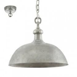 LAMPA WISZĄCA DO SALONU EGLO EASINGTON 49181