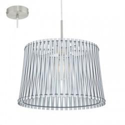 LAMPA WISZĄCA DO SALONU EGLO SENDERO 96185