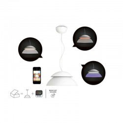 LAMPA WISZĄCA LED PHILIPS HUE BEYOND 71200/31/PH