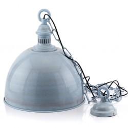 LAMPA INDUSTRIALNA/LOFT WISZĄCA MAZINE A00055