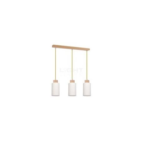 LAMPA WISZĄCA DO SALONU ZUMA LINE ENZO MD1622-1