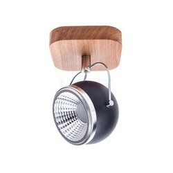 BALL WOOD KINKIET DREWNO 5033174 SPOT LIGHT