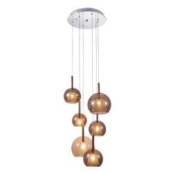 BELLEZIA LAMPA SUFITOWA PREMIUM 1780613 SPOT LIGHT