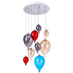 BALLOON LAMPA SUFITOWA PREMIUM 1790915 SPOT LIGHT
