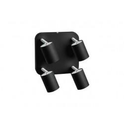 EYE SPOT BLACK KINKIET SPOT NOWODVORSKI 6022