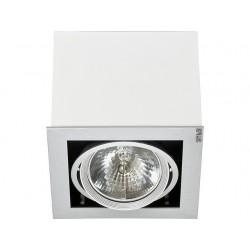 BOX WHITE SPOT NOWODVORSKI 5305