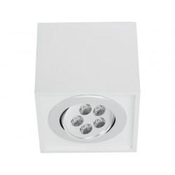 BOX LED WHITE SPOT NOWODVORSKI 6415
