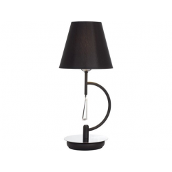 ELLICE BLACK LAMPA BIURKOWA NOWODVORSKI 4502