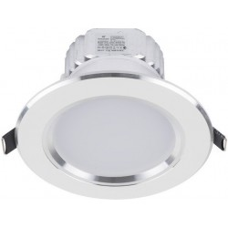 CEILING LED WHITE SPOT NOWODVORSKI 5956