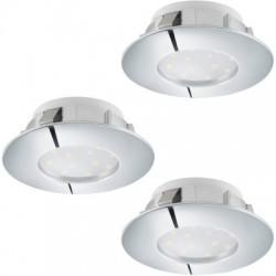 LAMPA EGLO OPRAWA DO WBUDOWANIA PINEDA 95815