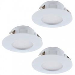 LAMPA EGLO OPRAWA DO WBUDOWANIA PINEDA 95814