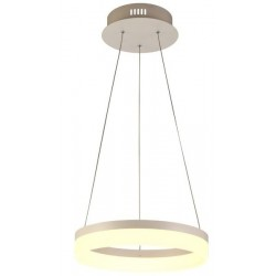 LAMPA WISZĄCA DO SALONU ZUMA LINE CIRCLE L-CD-04