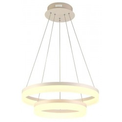 LAMPA WISZĄCA DO SALONU ZUMA LINE CIRCLE L-CD-01
