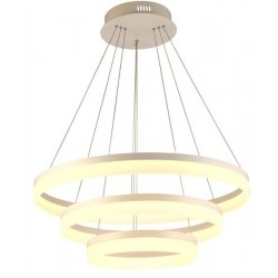 LAMPA WISZĄCA DO SALONU ZUMA LINE CIRCLE L-CD-03