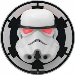 KINKIET 3D STAR WARS STORMTROOPER PHILIPS 71937/31/P0