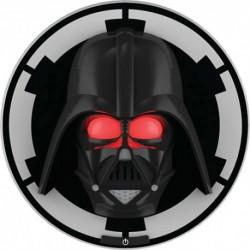 KINKIET 3D STAR WARS DARTH VADER PHILIPS 71936/30/P0 NOWOŚC!!!