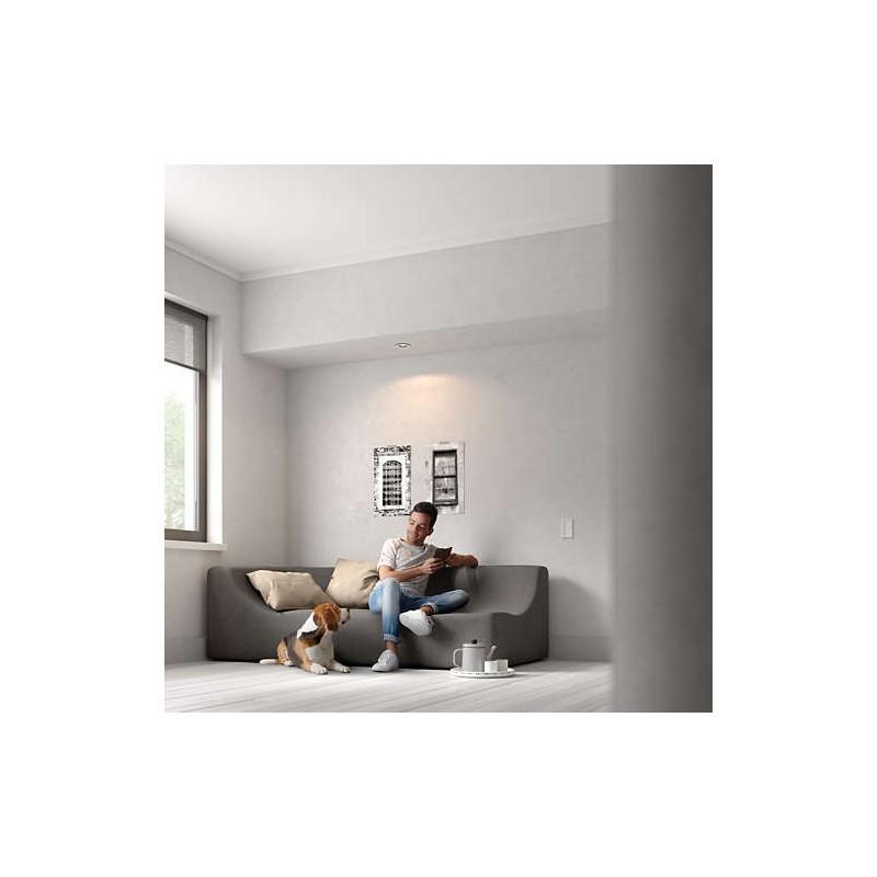oczko wpuszczane led hue milliskin philips 50411 31 p8. Black Bedroom Furniture Sets. Home Design Ideas
