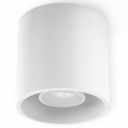 LAMPA NOWOCZESNA SOLLUX PLAFON ORBIS 1 SL.0021 ## lampy na magazynie ##