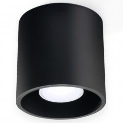 LAMPA NOWOCZESNA SOLLUX PLAFON ORBIS 1 SL.0016 ## lampy na magazynie ##
