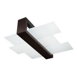 LAMPA NOWOCZESNA SOLLUX PLAFON FENIKS 2 SL.0074